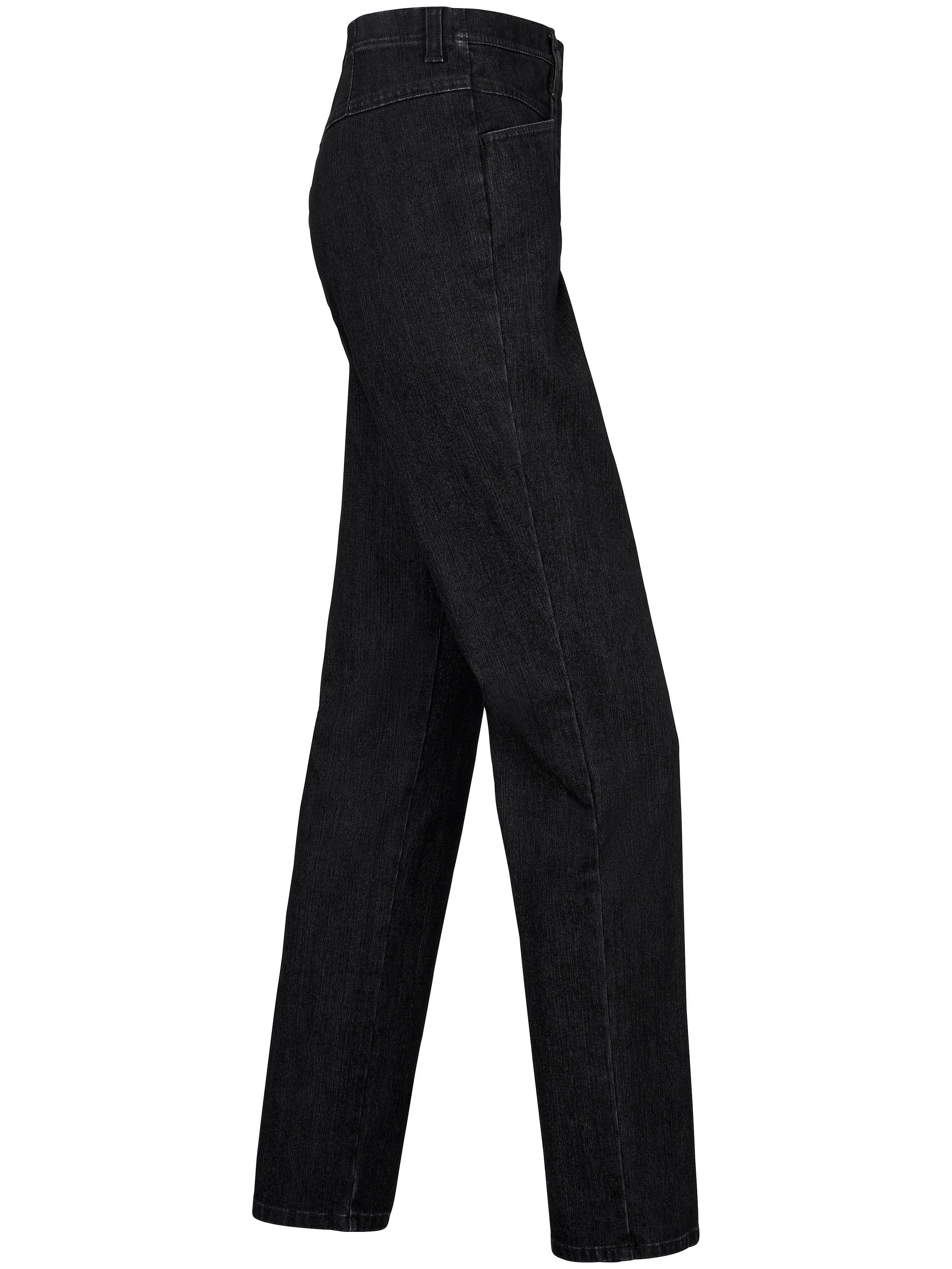 Se ProForm Slim-jeans model Sonja Magic Fra Raphaela by Brax denim ved Peter Hahn