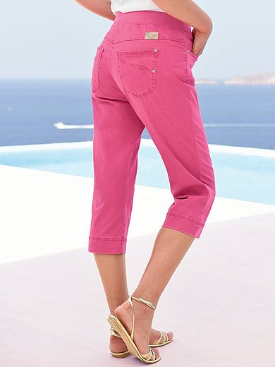 Raphaela by Brax - ProForm Slim Capri trousers design Pamona