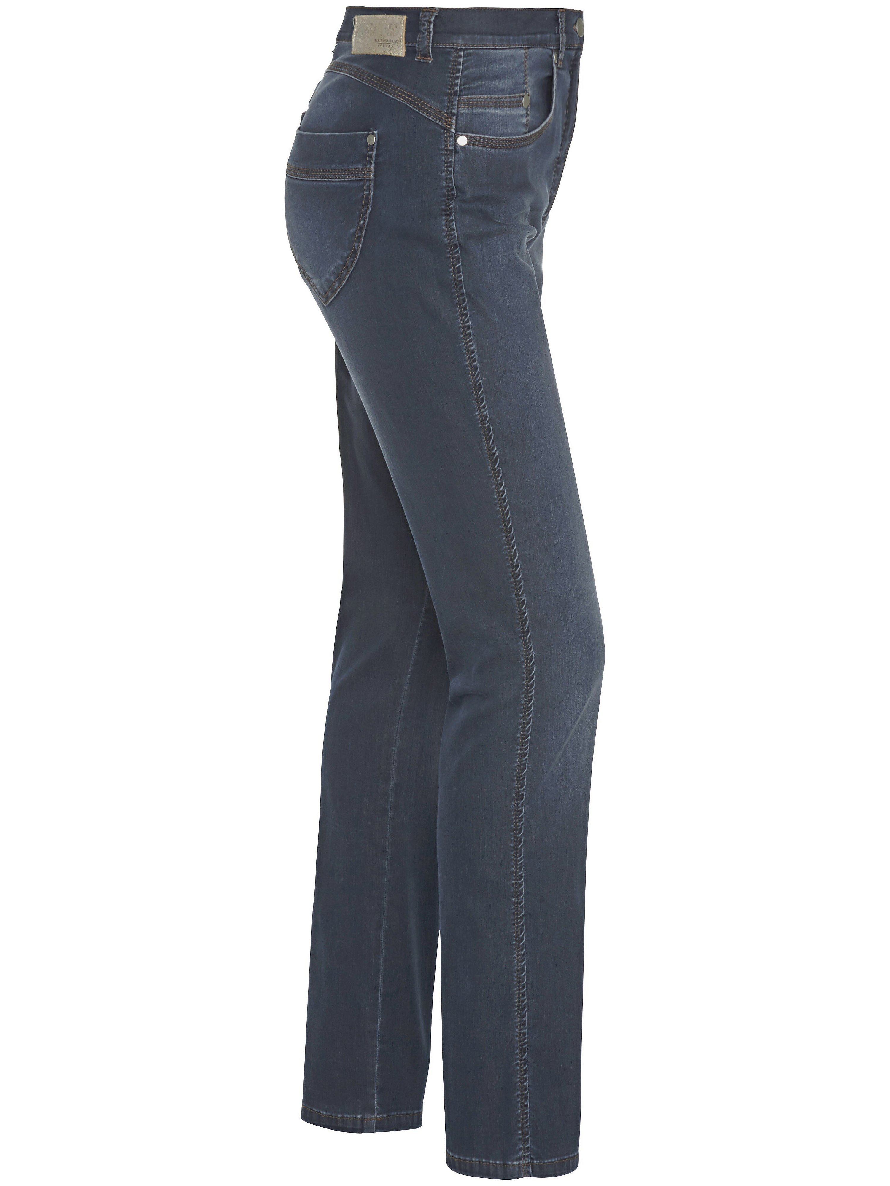 ProForm S Super Slim-jeans model Lea Fra Raphaela by Brax denim