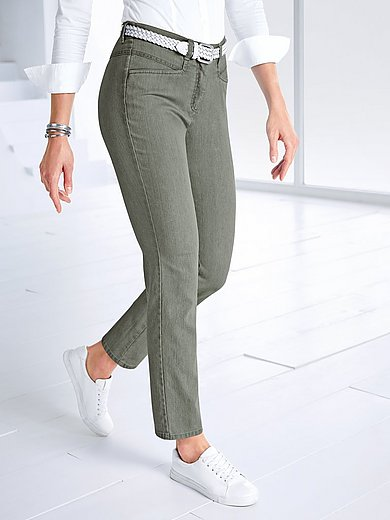 "Raphaela by Brax - ""Comfort Plus""-jeans i modell Cordula"