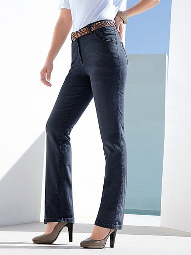 KjBrand - Le jean, coupe 5 poches, jambes droites