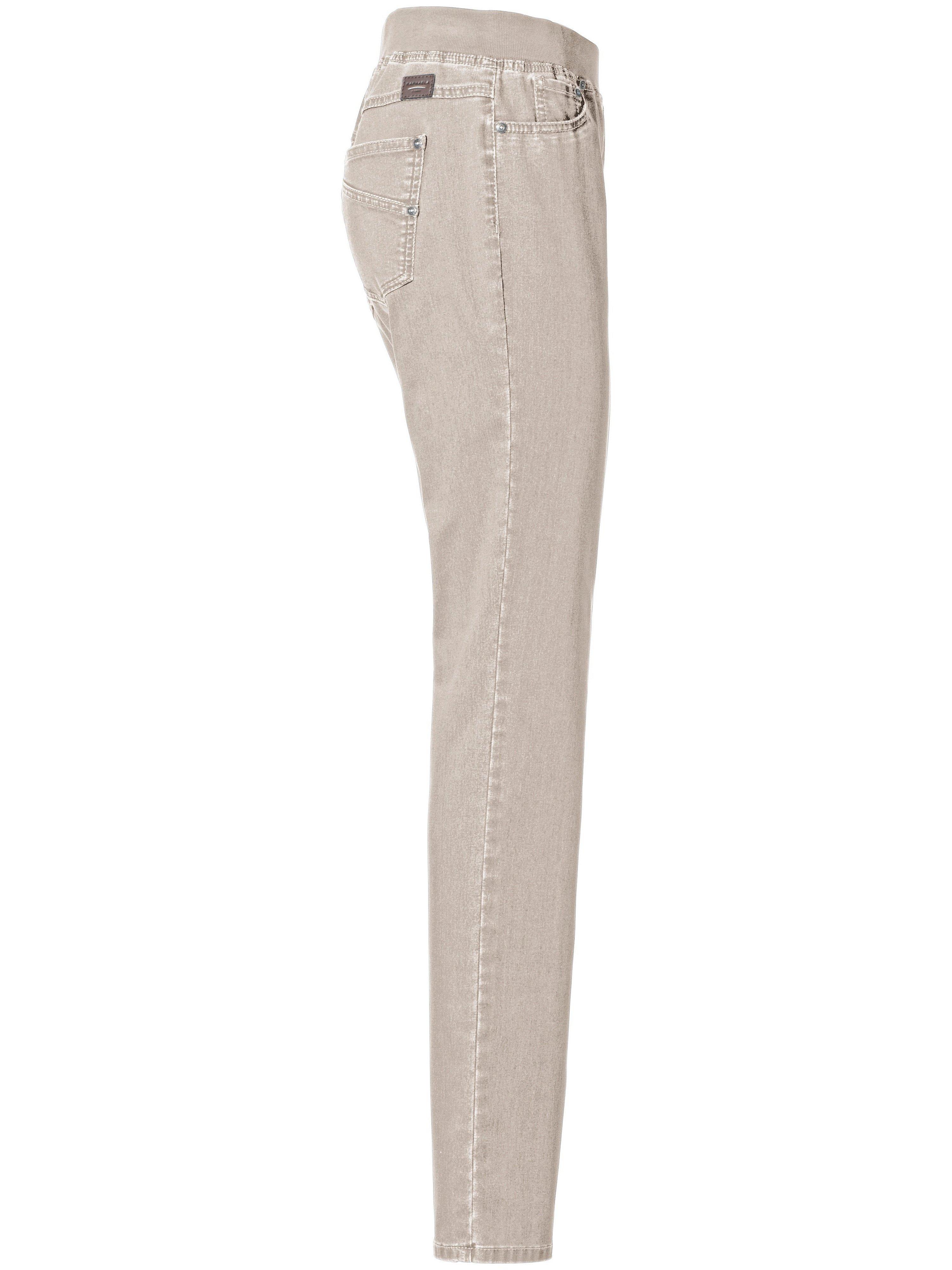 ProForm Slim-jeans model Pamina Fra Raphaela by Brax denim