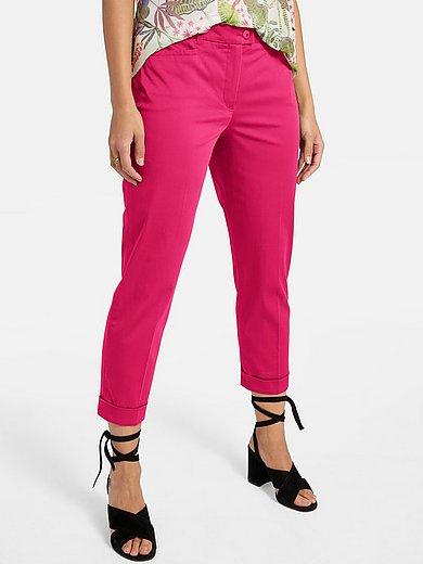 Basler - Enkellange jeans, model Maya S.