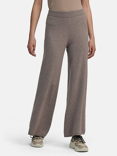 include - Knitted trousers