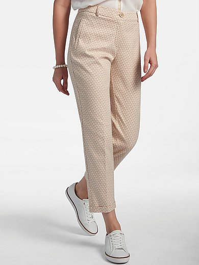 Basler - Ankle-length trousers design Audrey