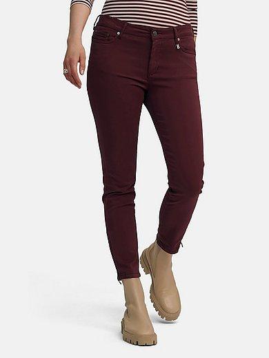 Bogner - Le pantalon coupe 5 poches