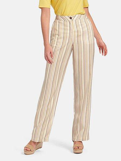 Basler - Trousers design Bea