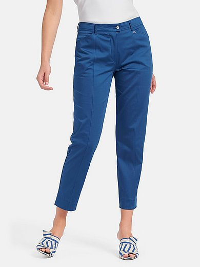 Basler - Ankle-length trousers design Audrey