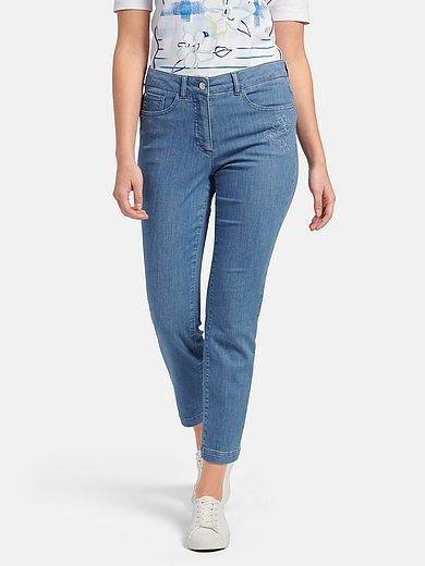 Basler - Ankle-length jeans design Julienne
