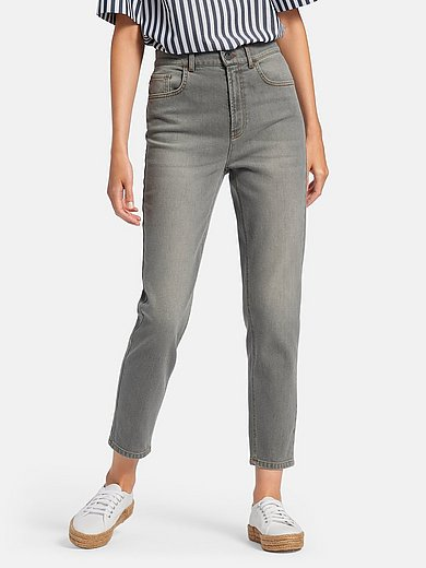 DAY.LIKE - Le jean longueur chevilles coupe 5 poches