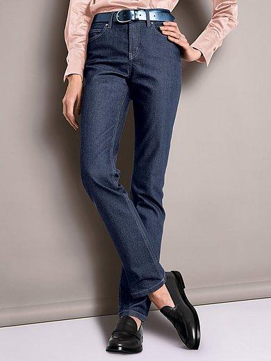 Fadenmeister Berlin - Jeans i perfekt pasform