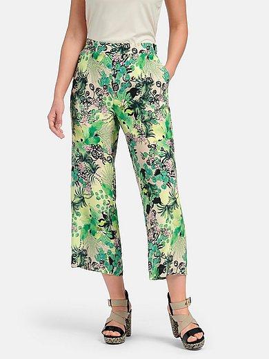 Basler - 7/8-length trousers design Bea