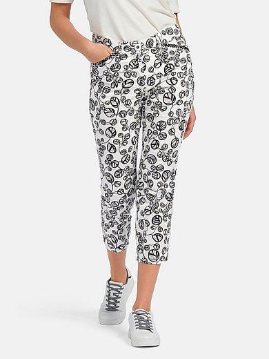 Basler - Le pantalon 7/8 modèle Julienne