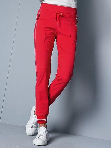 Raffaello Rossi - Broek in jogg-pant-stijl, model Candy Pipe