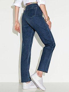 Brax Feel Good - Le jean Feminine Fit modèle Nicola