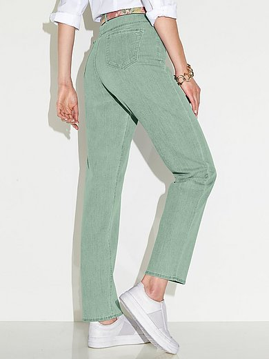 Brax Feel Good - Feminine Fit-jeans model Nicola
