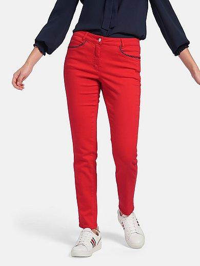 Basler - Jeans model Julienne in slank silhouet