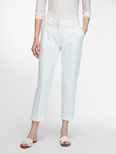 Fadenmeister Berlin - Le pantalon 7/8 en coton stretch