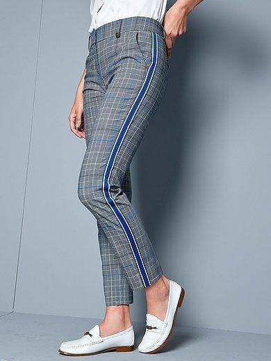 Raffaello Rossi - Le pantalon longueur chevilles modèle Dora