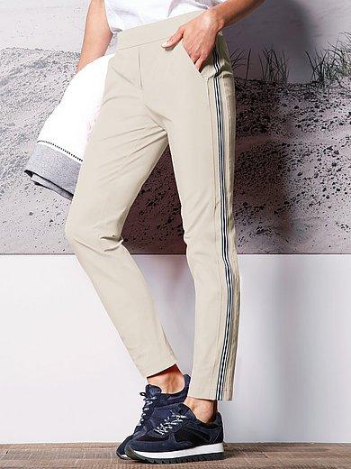 DAY.LIKE - Le pantalon longueur chevilles