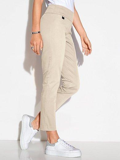 Lisette L. - Le pantalon 7/8 modelant