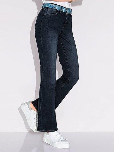 NYDJ - Jeans model Barbara Bootcut met uitlopende pijpen