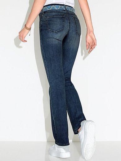NYDJ - Jeans model Marilyn Straight met rechte pijpen