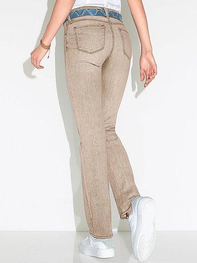 NYDJ - Jeans model Marily Straight met rechte pijpen