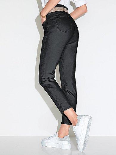 NYDJ - Jeans model Alina Ankle met enkellange pijpen