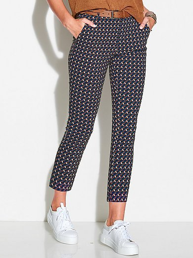 UP! the pant with THINCREDIBLE! Fit ™ - 7/8-broek met elastische band