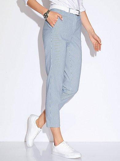 MYBC - Le pantalon 7/8 coupe Barbara