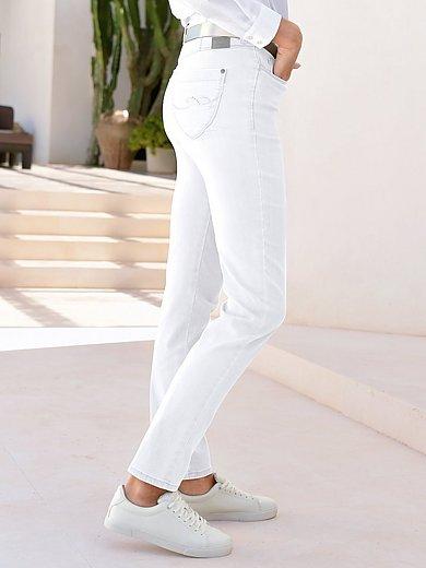 Raphaela by Brax - Le jean ProForm S Super Slim modèle Laura Touch