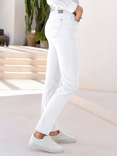Raphaela by Brax - Comfort Plus-Jeans Modell Laura Touch