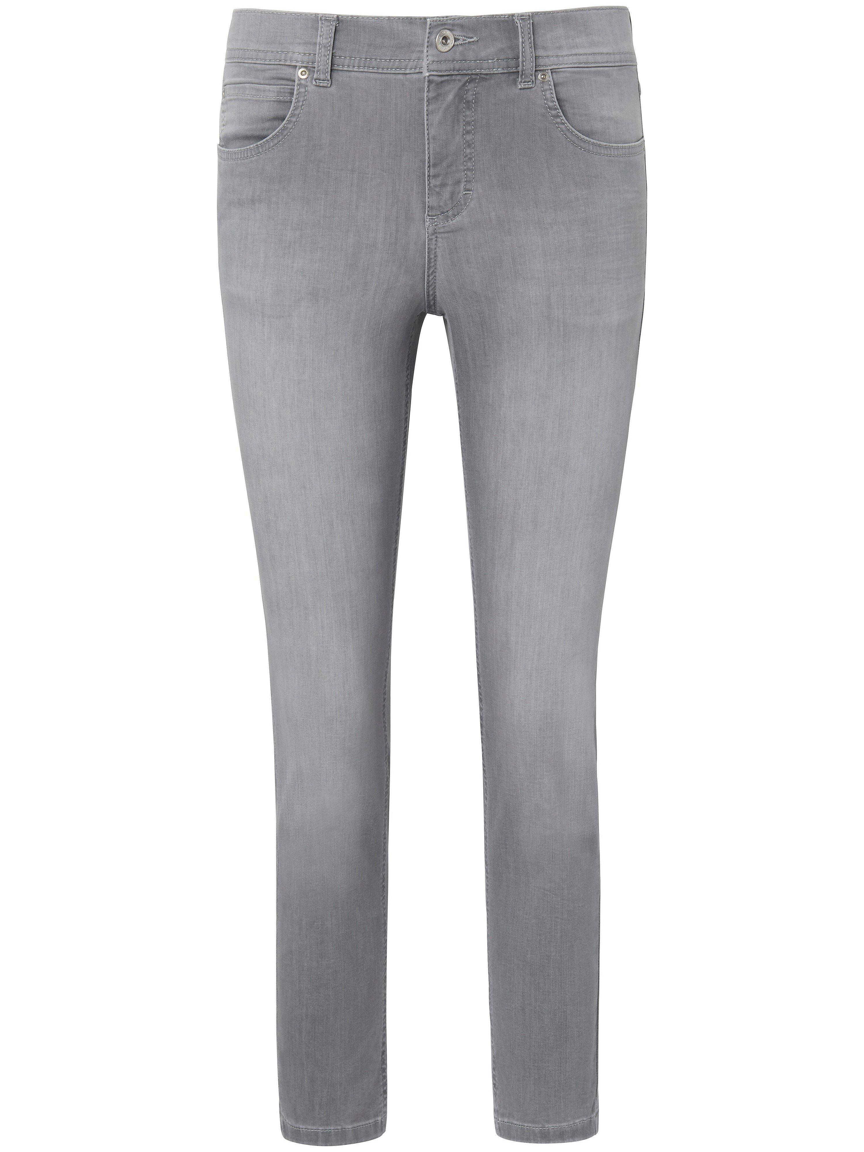 Regular fit jeans design Dolly ANGELS grey