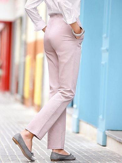 Raphaela by Brax - Le pantalon Comfort Plus en coton, modèle CELIA