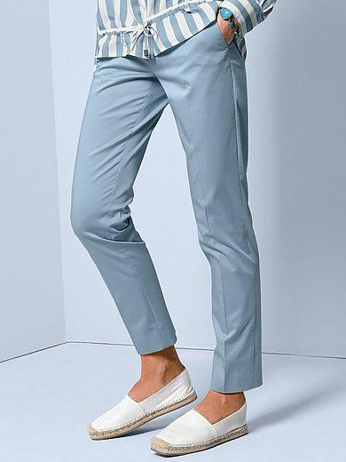 Fadenmeister Berlin - Le pantalon longueur chevilles
