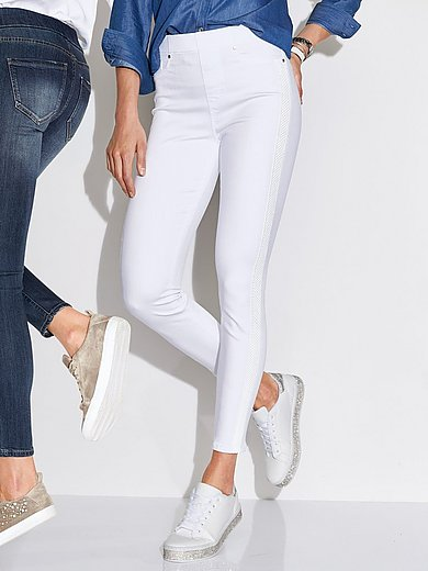 LIVERPOOL - 7/8 Jeans Modell Chloe Ankle Skinny