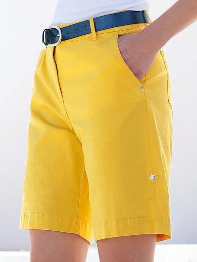 Betty Barclay - Le bermuda à poches plaquées au dos