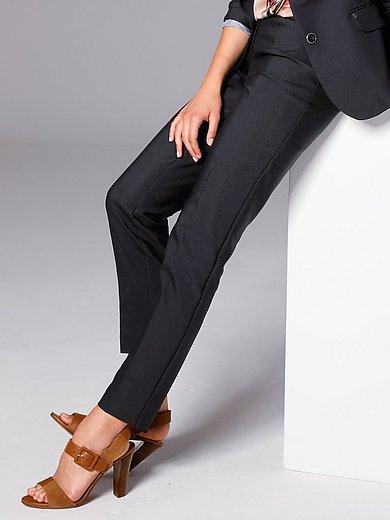 comma, - Le pantalon, ligne élégante