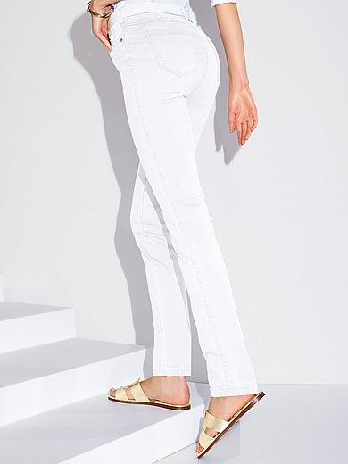 Relaxed by Toni - Le pantalon coupe 5 poches slim