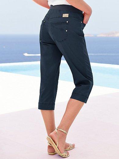 Raphaela by Brax - Comfort Plus capri trousers design Carolina