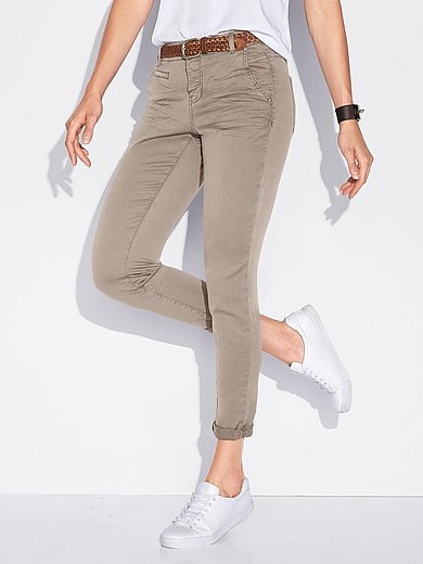 Mac - Knöchellange Jeans Jog'N Chino