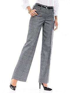 Damenhosen bequem online kaufen | Hosen bei Peter Hahn | Seite 9