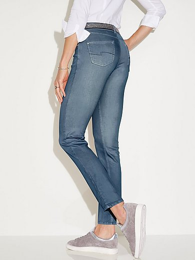 ANGELS - Regular Fit-jeans model Cici Slim Leg