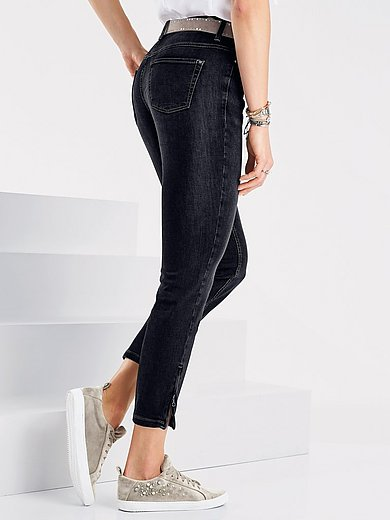 Mac - 7/8-Jeans Dream Chic in Inch-Länge 27