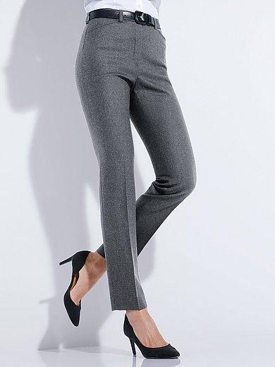 Raphaela by Brax - Flanell-Hose Modell Nancy Comfort Plus