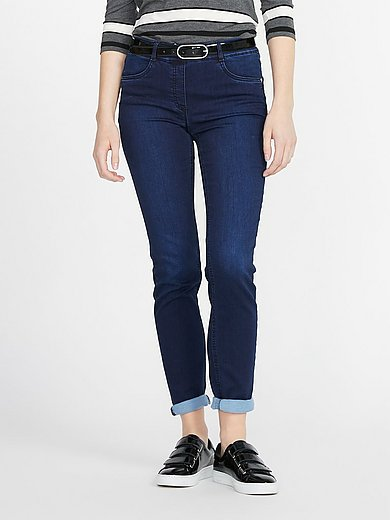 Peter Hahn - Schlupf-Sweat-Jeans Passform Sylvia