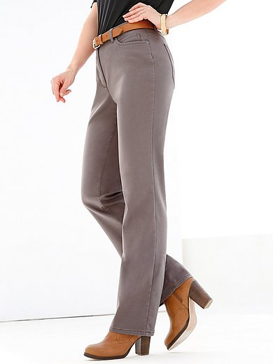 Emilia Lay - Trousers - RED style
