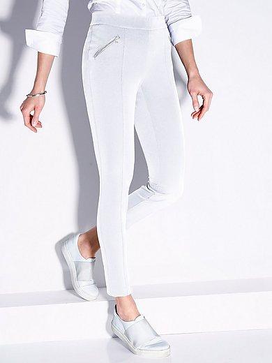 Atelier Gardeur - Le pantalon 7/8