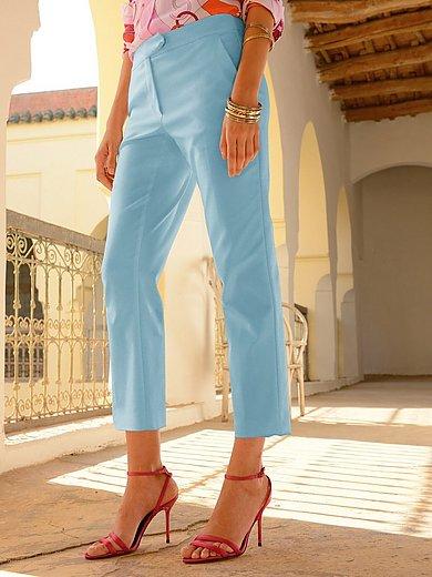 Laura Biagiotti Donna - Vajaamittaiset housut